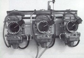 dial-a-jet snöskoter