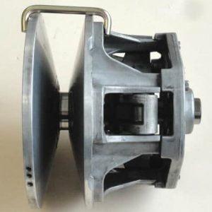 variator c-clamp verktyg