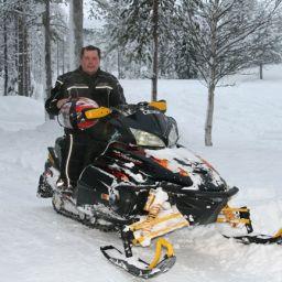Pekka Katajisalo RS Vector