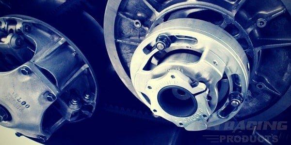 Yamaha Roller Clutch