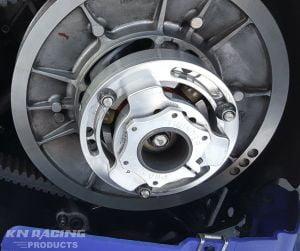 Yamaha YVXC Roller Sekundärvariator Kitt