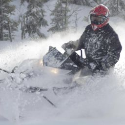 jon edström arctic cat kn racing