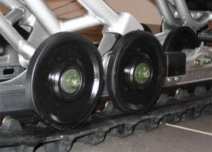 hyfax extender spacer kitt mono-shock