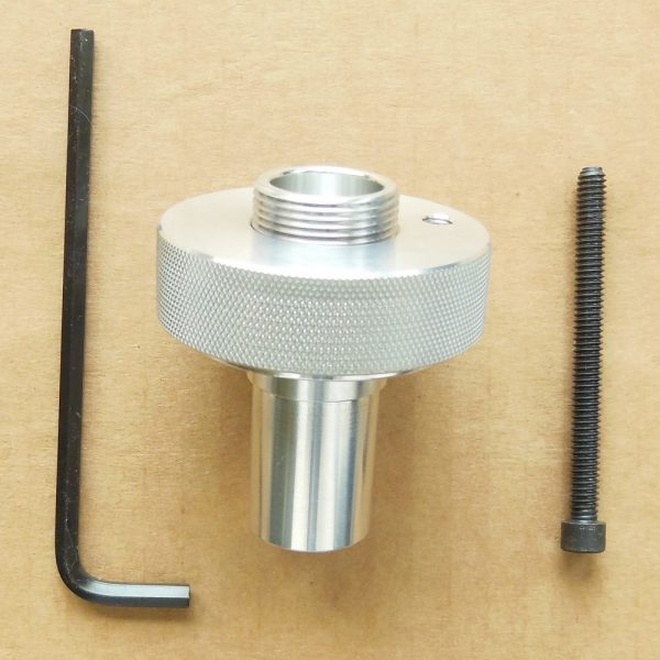 Yamaha Viper & Sidewinder Sekundärvariator Verktyg