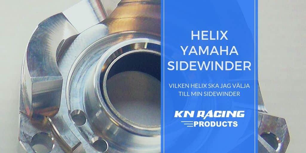 Helix Sidewinder