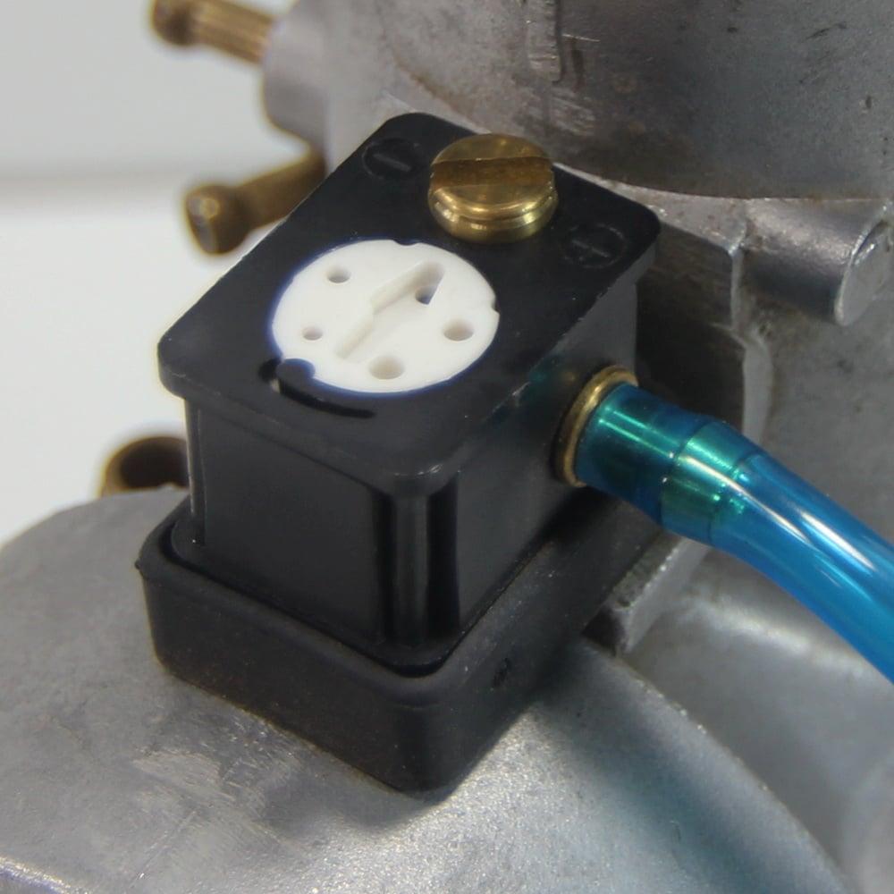 dial-a-jet bränslesystem