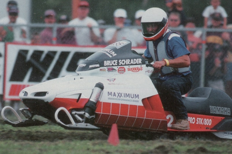 Maxximum Performance Haydays 1996