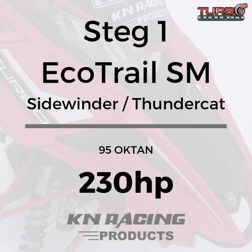 sidewinder thundercat steg 1