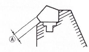 glidklackar sekundärvariator