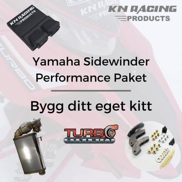 yamaha sidewinder performance paket