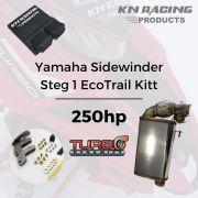 sidewinder 250 trim kitt