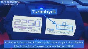 sidewinder turbotryck