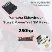 sidewinder trim kitt steg 2 standard ljuddämpare