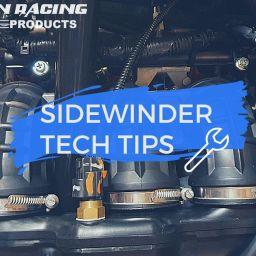 Yamaha Sidewinder Tech Tips för Bästa Prestanda