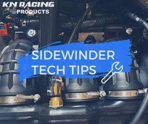 sidewinder tech tips